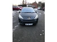 Peugeot 207 , 5 door (Price can be negotiated)