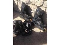 Inline Skates/Roller Blades Ladies Size 7