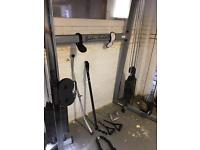Body solid functional training centre