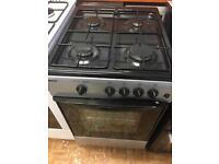 Fully gas cooker 50 cm with grill and oven fully working order for sale