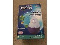 Pabobo Portable night light
