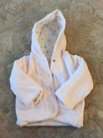 M&S Baby Girl Clothes 3-6m