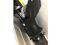Yzf r125 Black great condition