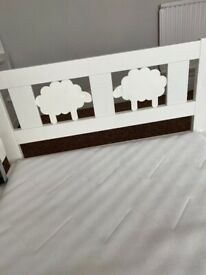 IKEA toddlers bed x2