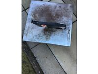 NU Tools. Electric tile cutter