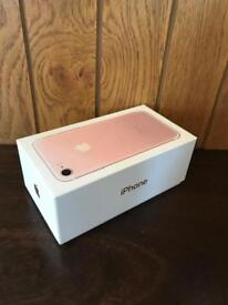 Iphone7 32gb (ANY NETWORK)