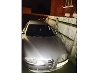 2002 Alfa Romeo 147 cheap car (130£ ono)