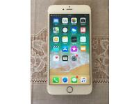 IPhone 6s Plus Gold 64GB Vodafone