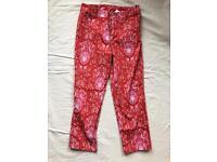 Rosner trouser, size 40/ UK 12