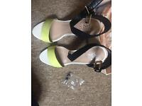 Lipsy shoes