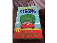 2nd hand Jeremy Strong Paperback Books