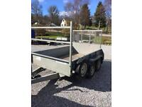 Ifor Williams GD85 Trailer £1290 + VAT (£1548)