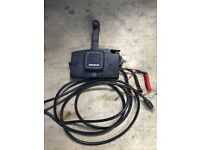 Mercury Mariner control box with 15ft wiring harness