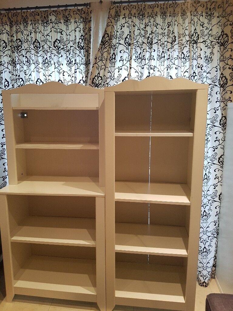 IKEA Bookshelf Dresser Hensvik Free Delivery Within 3 Miles Radius