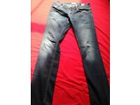 TOMMY HILFIGER DENIM W32 L34