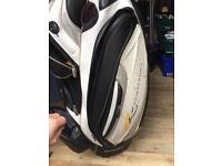 Powerkaddy golf bag golf