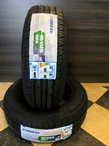 195/65R15 (4 New tires) 195/65/15  Installation & tax Inc 1956515