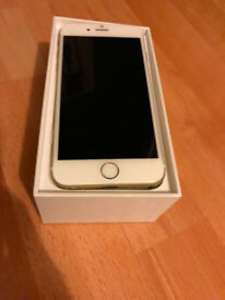 IPhone 6S great condition (in package)
