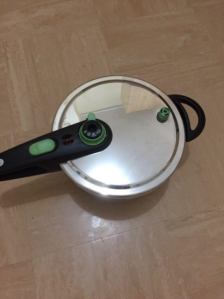 press cooker