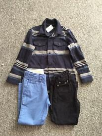 Boys Gap Clothes size 4-5