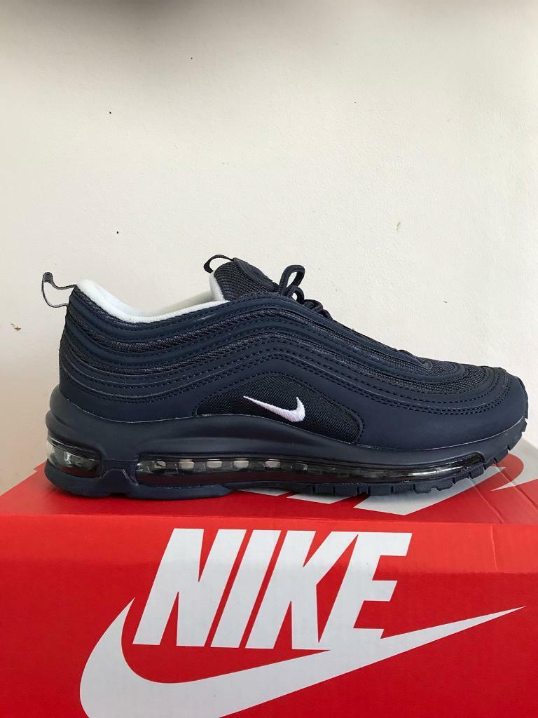 Nike air max 97 navy in Ilford, LondenGumtree in Ilford, Londen Gumtree