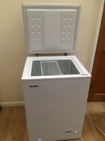 BUSH CHEST FREEZER IN GOOD WORKING CONDITION