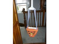 Baby Door Bouncer Disney Tigger Design