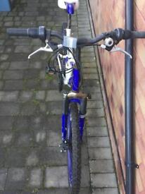 Make me an offer-Bike suitable for teenage child/young adult