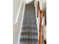 FLOOR LAYER,CARPET WOOD LAMINATE FLOORING SUPPLIED & FITTED - FREE NO OBLIGATION QUOTE