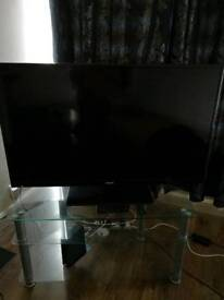 Bush 50 Inch Telly COLLECTION ONLY
