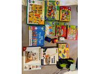 Selection of preschool toys