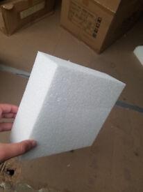 Free High Quality Polystyrene EPS Blocks!