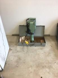 Electric concrete breaker kango cond as new never used