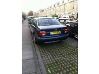 Bmw 523i very good condition