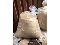 Wood Shavings / Sawdust / Extraction Dust - Free and Regularly available, located in Montpelier