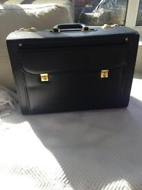 Masters Business Briefcase