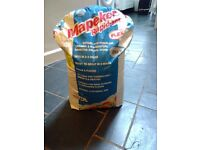 Rapid setting tile adhesive 20kg bag