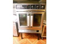 CATERING CONVECTION OVEN FOR SALE WAS £2700 WAS £1111/13 WAS £850 WAS £688/13 NOW £300 OR ANY OFFERS