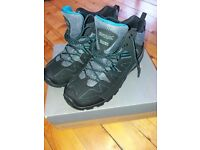 Women's Hiking Boots UK size 6