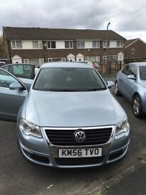 Not estate 2.0 170bhp full service history dealership stamped to 75,000