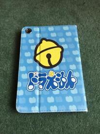 Doraemon iPad mini case