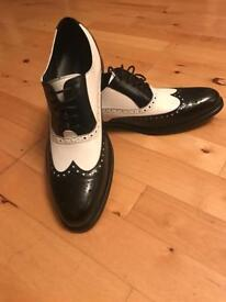 New Brand Men's Oxford Shoes