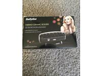 Babyliss Ceramic Thermo Rollers