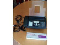 Philips Magic 5 Primo Fax machine