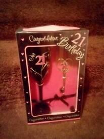 21st birthday set