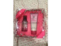 Victoria secret body bombshell perfume set