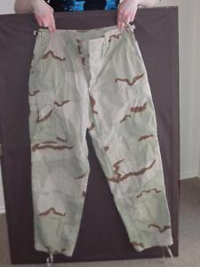 Army Surplus Camo Pants London Ontario image 1