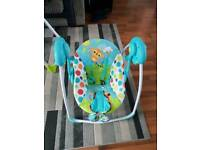 Baby Swing Seat.