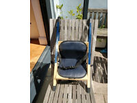 Stokke HandySitt portable child's seat