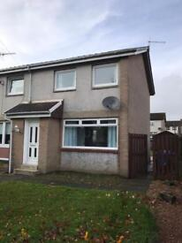 2 bedroom end terrace house to rent
